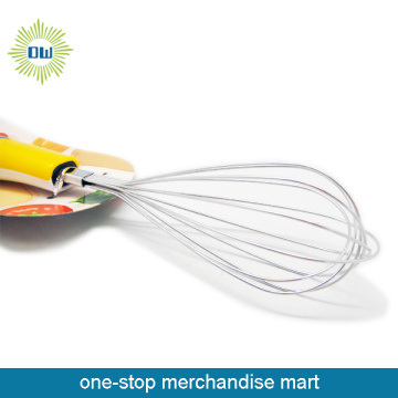 Wholesale Mini Egg Whisk