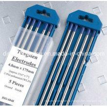 Лантан Вольфрамовый электрод для аргонодуговой сварки