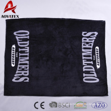 Trade Assurance customized design and super soft digital printed blanket with best selling