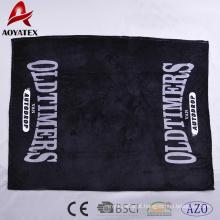Trade Assurance design personalizado e cobertor impresso digital super macio com melhor venda