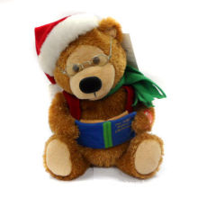 IC Toys, Decorated by Santa Hat/Scarf, Customized Designs are Accepted