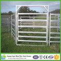 China Supply 6 Rail Portable Livestock Cattle Panels