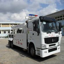Camión de emergencia