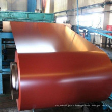 Wood Color Coated Preppainted Steel with SGS Approved