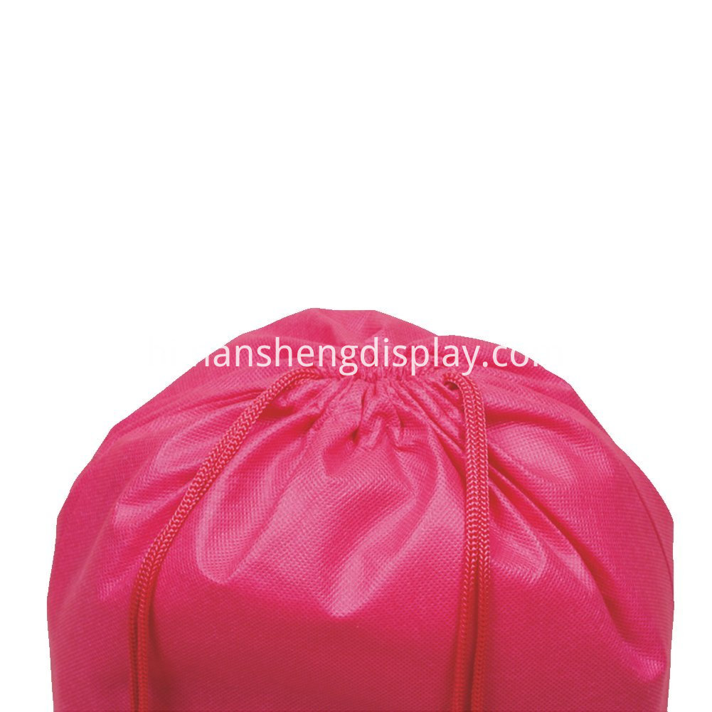 Packaging Drawstring Bag