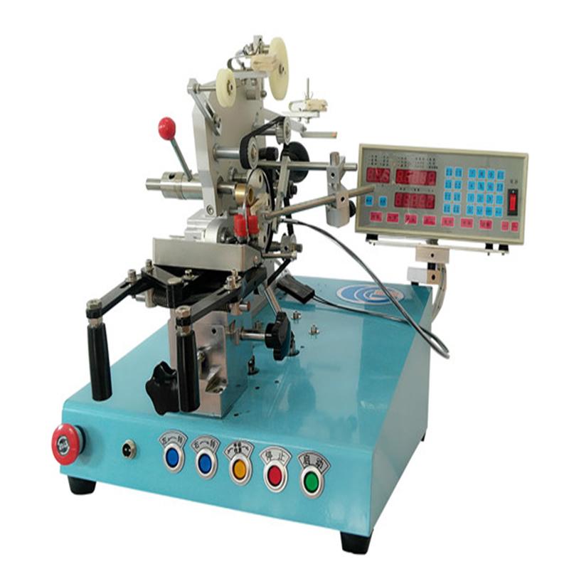 Dg604b Winding Machine Jpg
