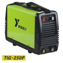 TIG-160P INVERTER TIG WELDING MACHINE
