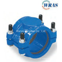 Qingdao Vortex Split Repair Collar