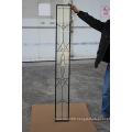 Fangda Pre-Hung, Wrought Iron Glass Steel Door