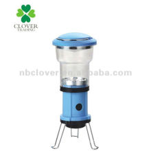 High brightness led camping light for camping rechargeable led lantern