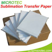 Sublimation Transfer Paper, Ceramic Transfer Paper
