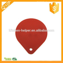 Waterproof BPA Free Silicone Hot Pad
