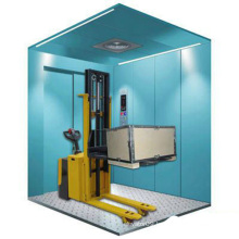 Stainless Steel Freight Elevator for Cargo