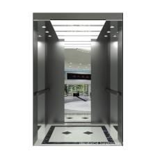 AC Drive type easy installation  passenger elevators dumbwaiter lift
