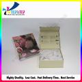 Boîtes d'emballage en papier pliable imprimées OEM
