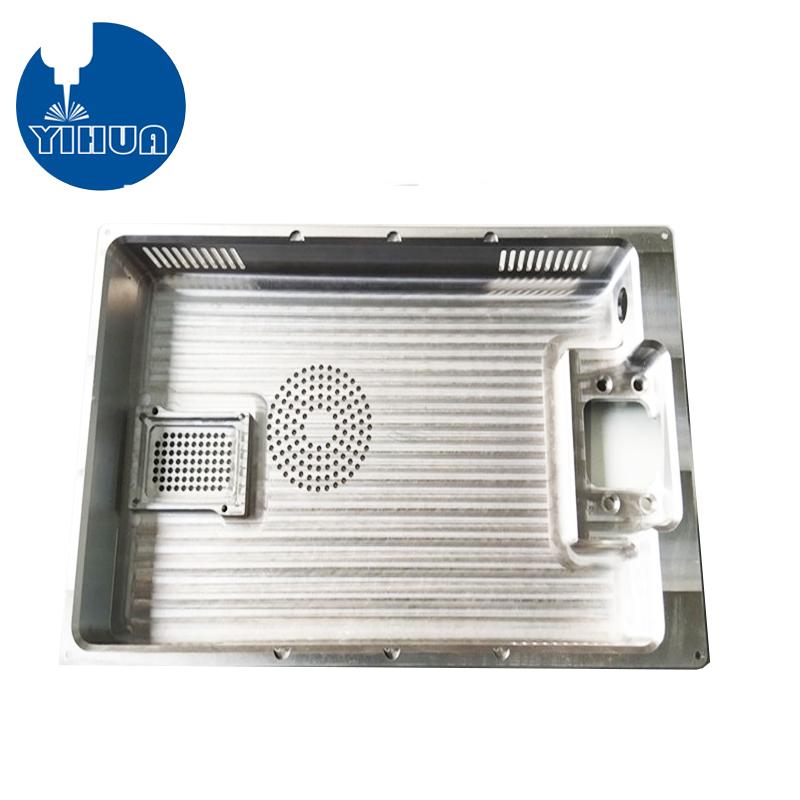Cnc Machined Aluminum Case