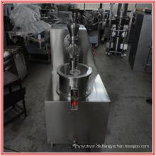 Labormaßstab kleines Kugel-Form-Körnchen, das Maschine herstellt