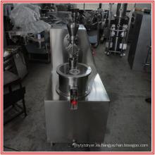 Máquina de fabricación de gránulos pequeños de forma de bola de laboratorio