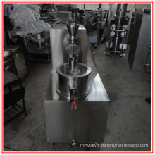 Lab Scale Small Ball Shape Granule Making Machine