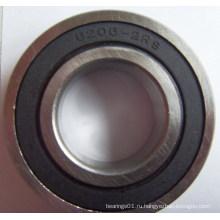 Хромированная сталь Радиальный шарикоподшипник 6310-2RS 6310ZZ 6310