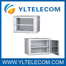 "Wall Mounted Cabinet 19"" 4U 6U 9U 12U 15U"