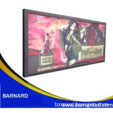 LED advertising signboard