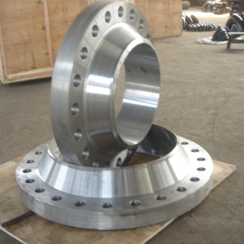 DIN 2632 Large Bore Flange Dimensioni