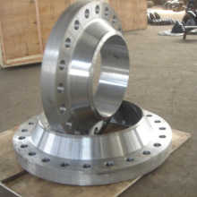 DIN 2632 Large Bore Flanges Dimensions