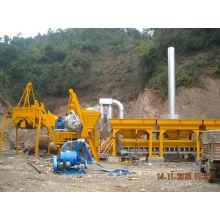 Qlby-30 / 30tph Mobile Asphalt Batching Plant