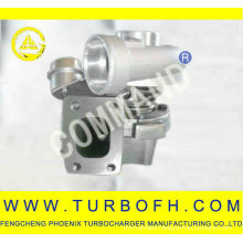 gt25 79035 mercedes benz turbo charger