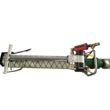 Pneumatic Drilling Rig Machine