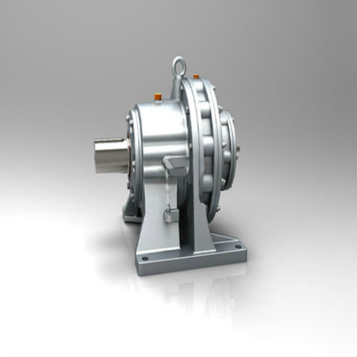 XWD / BWD Cycloidal Drive Gear Variable Speed ​​Reducers