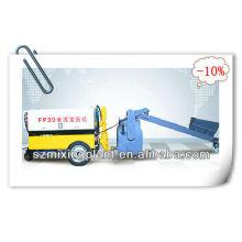 20-30m3 / h Best Sell Zement Schaum Mischer