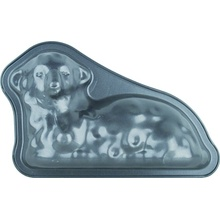 Sheep Shaped Christmas cake pan