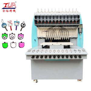 automatic 3d pvc key cover dispensing machine