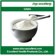 GABA Ácido gamma-aminobutírico GABA 99%