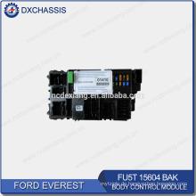 Echtes Everest Body Control Modul FU5T 15604 AK