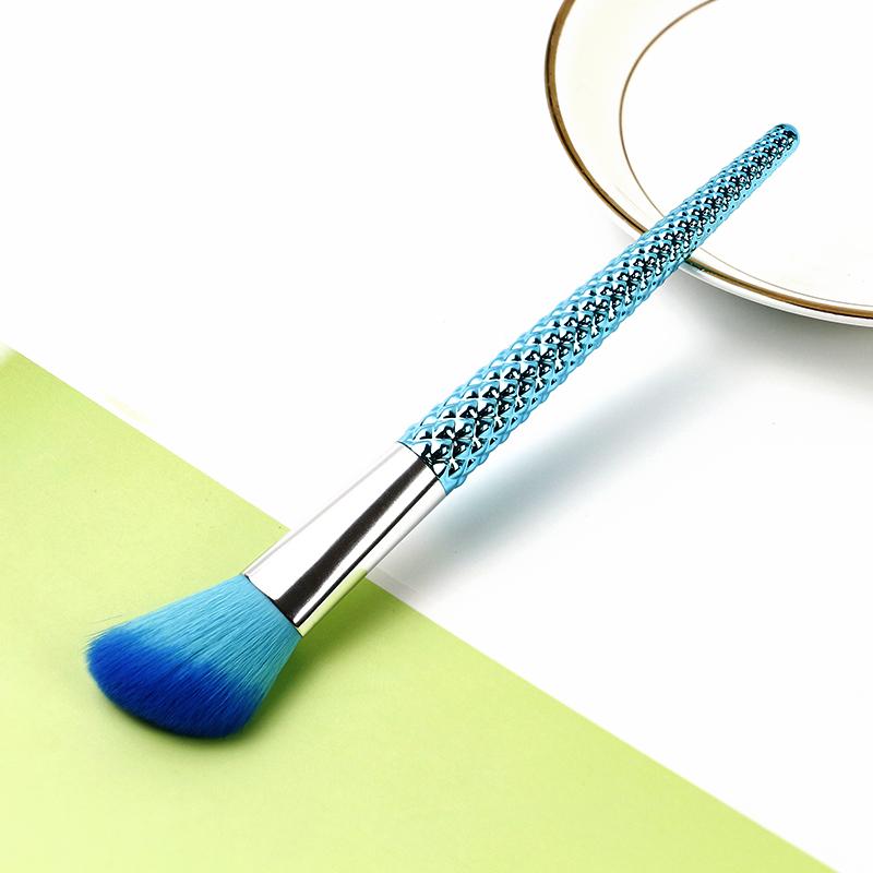 Smudge Brush Style 7 Piece make up makeup brush