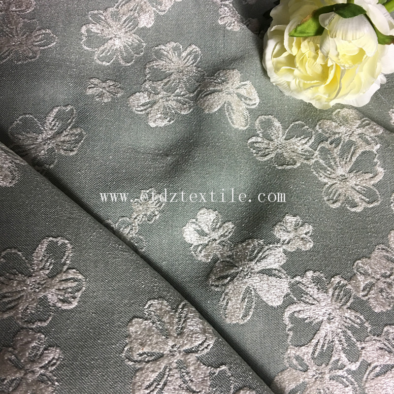2017 Chenille Vorhang Stoff in TOP Qualtiy