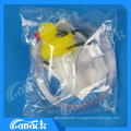 Ce ISO Approval Duck Hand Hold Nebulizer Mask Kits
