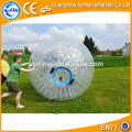Top interessante Kinder Größe menschlichen Hamster Ball zorb Ball mit kostenlosen Reparatur-Kits
