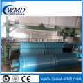 Telar de máquina de tejer de estera de pp certificado global con los mejores repuestos