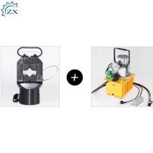 Propagador hidráulico de friso da ferramenta de friso atrativa do Tlp 16-300Mm da cabeça do projeto