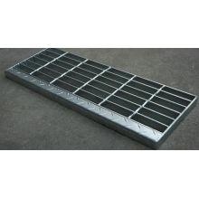 Galvanisiertes Stahl Treppengitter