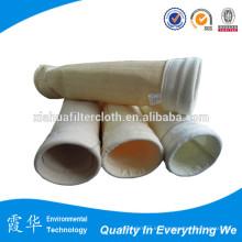 200 micrones P84 filtro de polvo de fieltro
