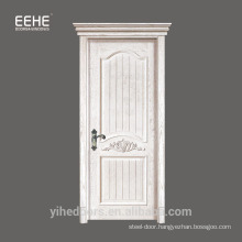 Wooden Bedroom Door Model Solid Wood Bedroom Fancy Door