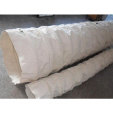 China for Dust Filter Bag A variety of telescopic dust bag supply to Saudi Arabia Exporter