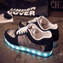 Hot Good Quality LED Shoes Party Disco