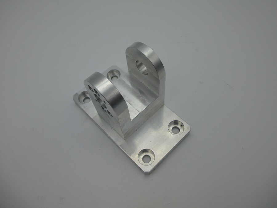 Machining Aluminum Parts