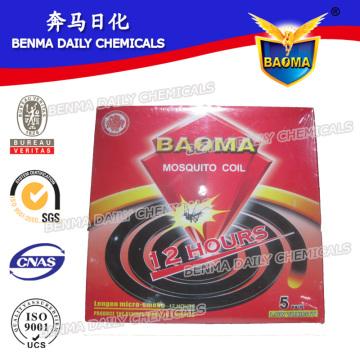 Baoma Mosquito Coil 12 horas